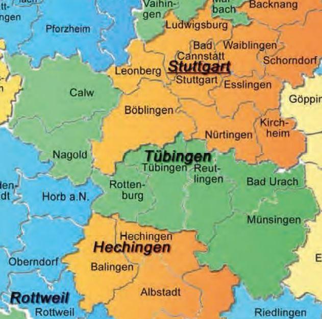 Landgericht Tubingen Rechtsreferendare